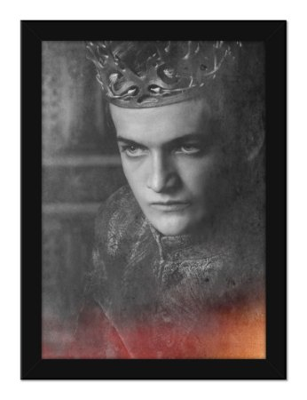 Poster Game of Thrones - Geofrey