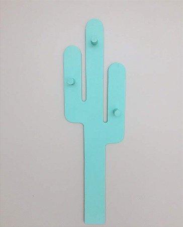 Cabideiro Cactus de parede Pequeno