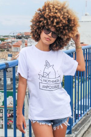 Brusinha Nothings impossible
