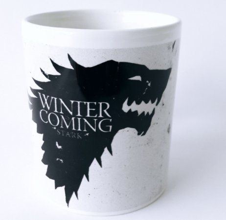 Caneca Winter Coming