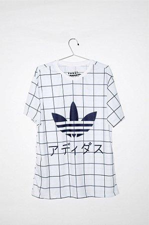Brusinha Adidas