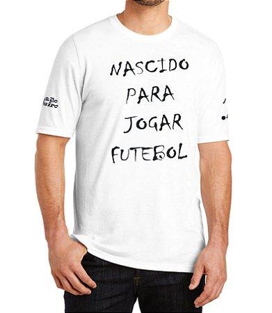 Camisetas de futebol destinada aos boleiros estilosos e apaixonados ... 0b829f1424608