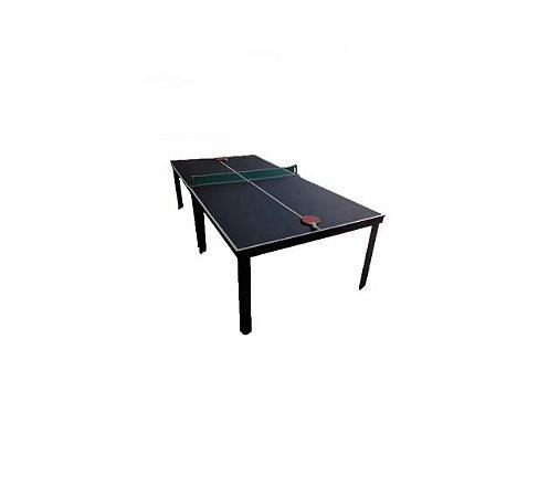 Mesa de Ping Pong Black (Tenis)
