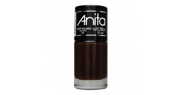 Esmalte Cremoso Anita Café Italiano 10ml