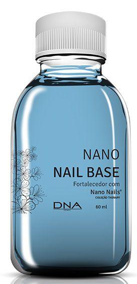 Cuidados DNA Italy Nano Base 60 ml