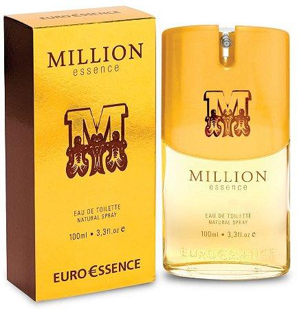 Perfume Masculino Million Essence 100ml