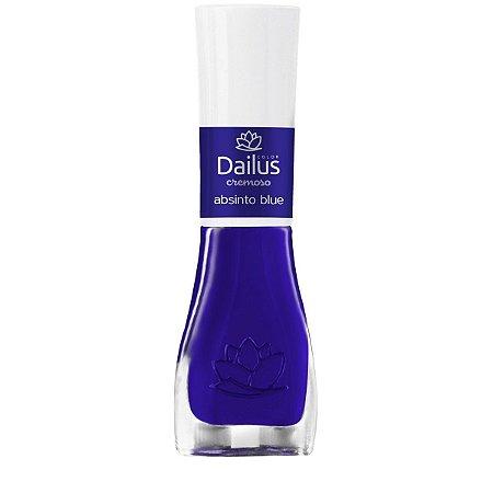 Esmalte Dailus Cremoso Absinto Blue