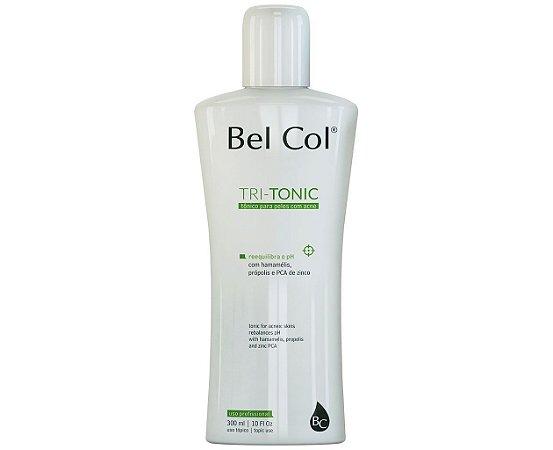 Tônico para peles com Acne Tri-Tonic Bel Col 285ml