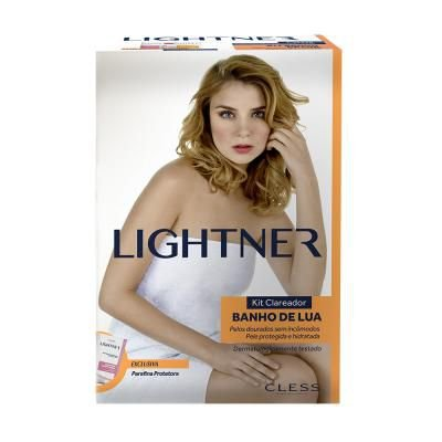 Kit Clareador Banho de Lua Lightner Cless