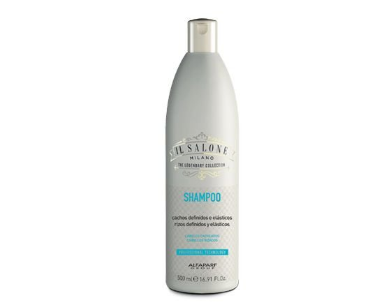 Shampoo IL Salone Cachos Alfaparf 500ml