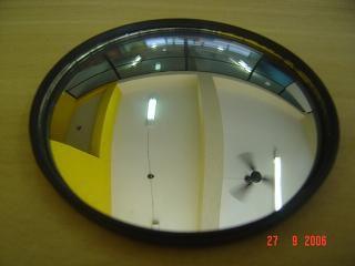 Espelho convexo 60mm