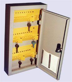 Claviculário para 30 chaves
