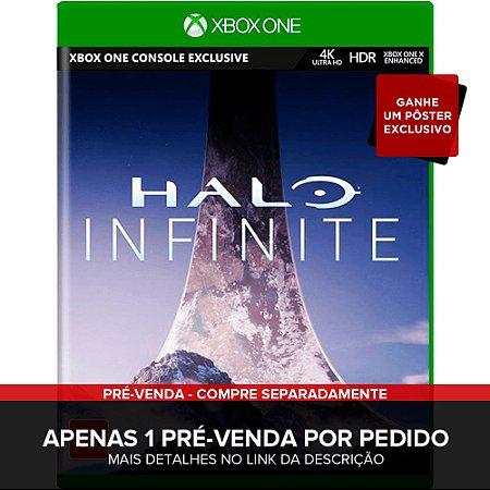 Jogo Halo Infinite - Xbox One