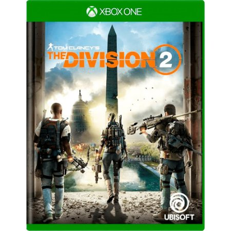 Jogo Tom Clancy's The Division 2 - Xbox One