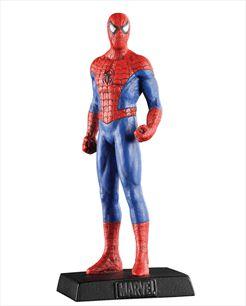 Coleção Marvel - Edição 01 - Homem-Aranha