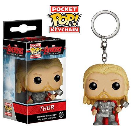 Chaveiro Pop! Keychain: Avengers 2 - Thor