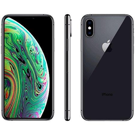 iPhone XS 64GB - Cinza Espacial