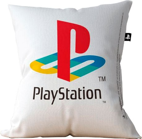 Almofada PlayStation Classic Color
