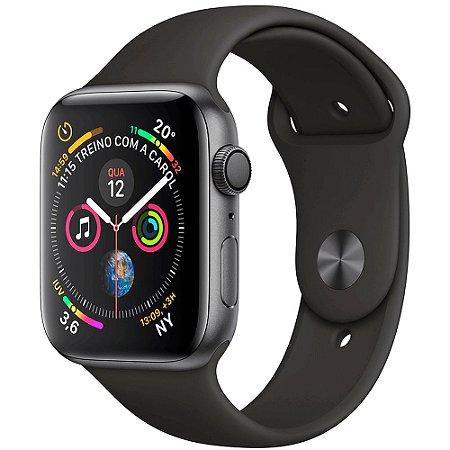 Apple Watch Series 4 40mm - Cinza Espacial