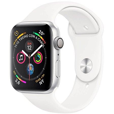 Apple Watch Series 4 40mm - Prateado