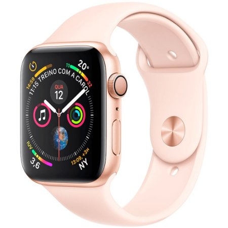 Apple Watch Series 4 40mm - Dourado