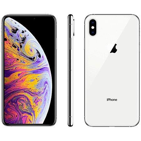 iPhone XS 64GB - Prata