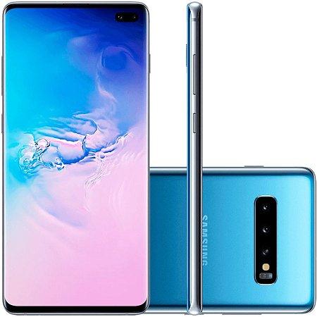 Celular Samsung Galaxy S10 128GB - Azul
