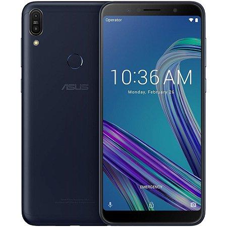 Celular Asus ZenFone Max Pro (M1) 32GB - Preto