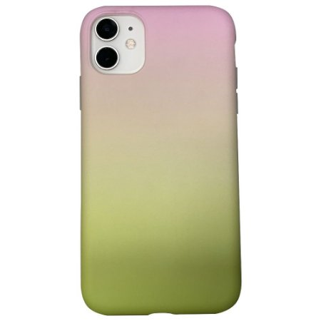 Capinha TPU Tie Dye Colors - iPhone 11