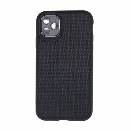 Capinha Antichoque Preto - iPhone 11 Pro Max - iWill