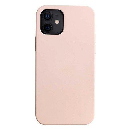 Capinha TPU Rosa - iPhone 12 Mini - iWill