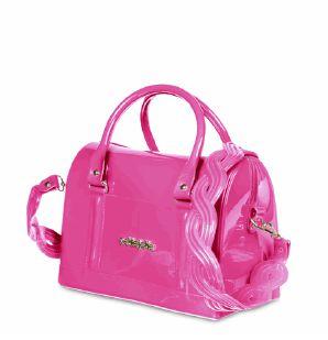 Bolsa Baú PJ4619 Pink Lemonade