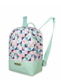 Bolsa PJ4265 Geometrico/VZ Season Color/Mojito