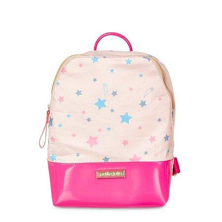 Bolsa PJ4265 Estrelas/VZ Season Color/Pink Lemon
