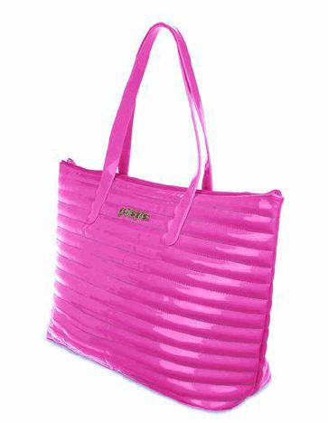 Bolsa PJ4093 Verniz Pink Lemonade