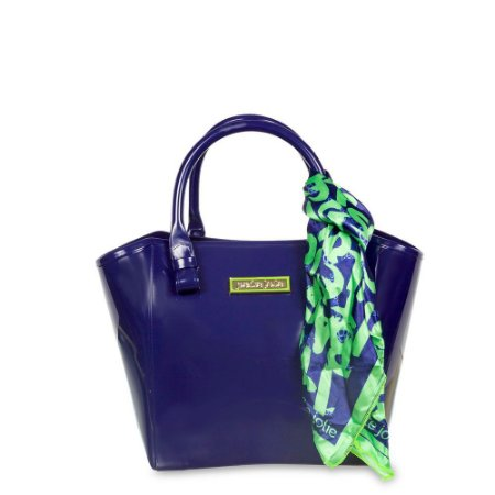 Bolsa PJ4223 J-Lastic/Graffiti Team Navy/Neon Green