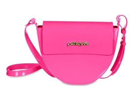 Bolsa crush petite jolie PJ4499 J-Lastic Pink Lemonade