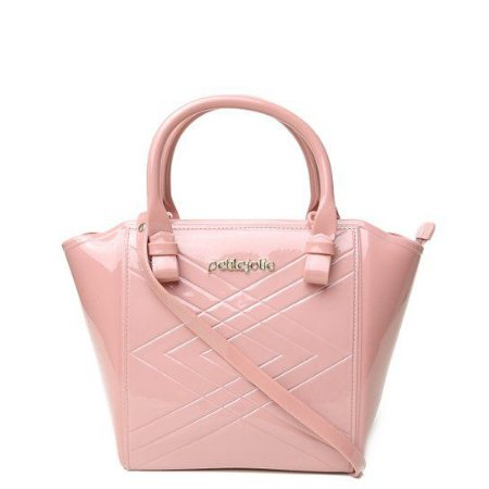 Bolsa PJ4778 J-Lastic Shape Rosa Claro