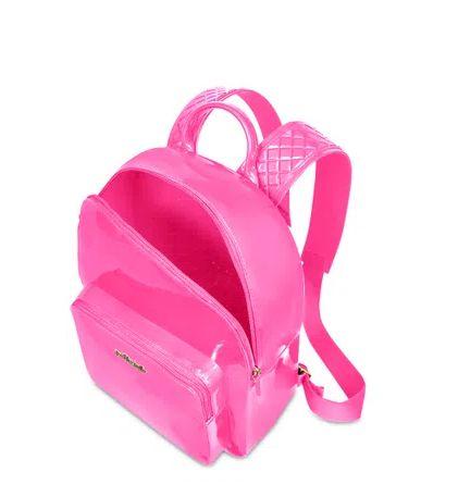 Mochila Kit Petite jolie PJ2032 J-lastic pink xilofone