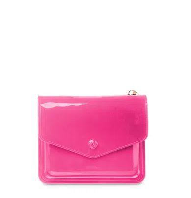 Carteira Petite jolie PJ4809 J-lastic Pink