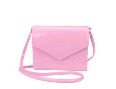 Bolsa Flap PJ2365 J-Lastic Rosa Chiclet