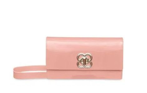 Bolsa Wallet PJ4996 J-Lastic Rosa Roma