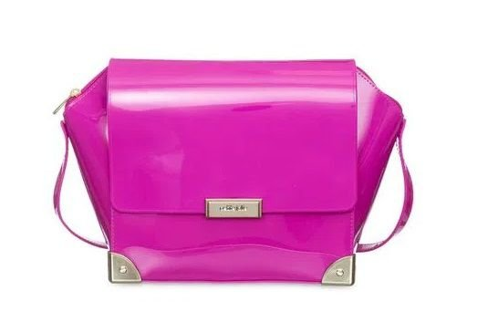 Bolsa Next Petite Jolie PJ10007 J-Lastic  Pink Pitaya