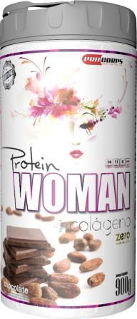 Woman Protein Pro Corps 900g