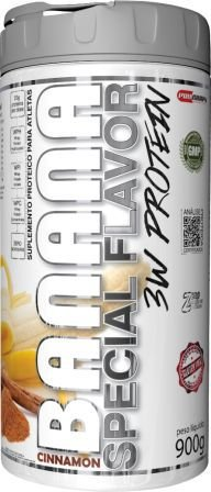 Whey 3w Special Flavor Pro Corps