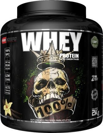 Whey Protein 100% Pro Corps