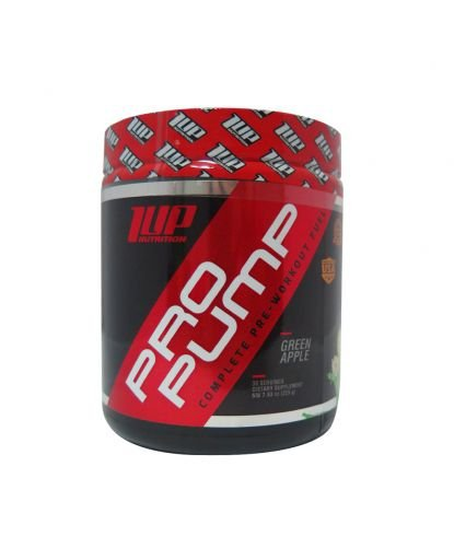 Pro Pump 1up Nutrition 225g