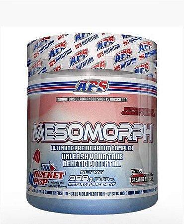 Mesomorph Pré-Treino Importado APS