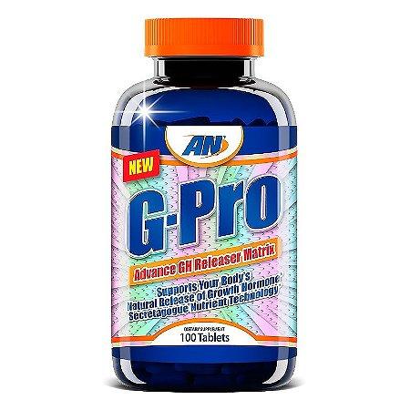 G-Pró Arnold nutrition 100 Tabs