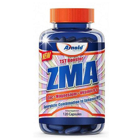 ZMA Arnold Nutrition